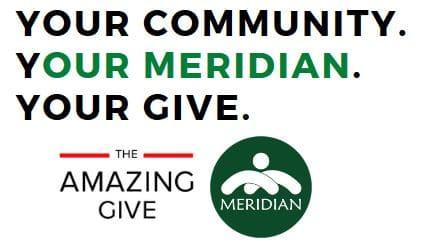The Amazing Give Meridian